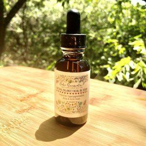 Natural Balance Facial Oil Serum