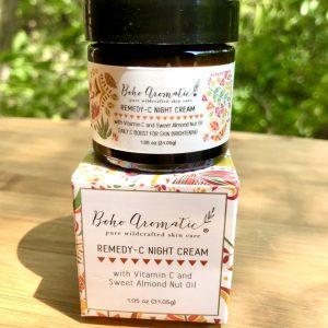 Remedy-C Night Cream