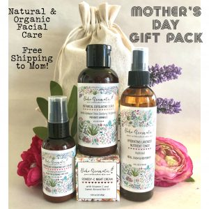MOTHER'S DAY GIFT PACK -Exclusive Limited Time Only!